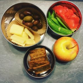 Healthy School Lunch: Kid Tested and Approved