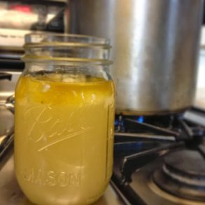 Bone Broth as an Alternative Therapy for Cancer