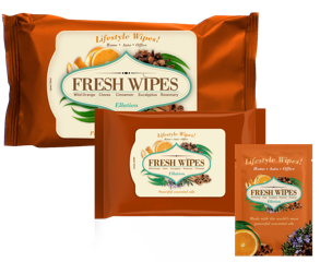 Guest Post: Non-Toxic Wipes