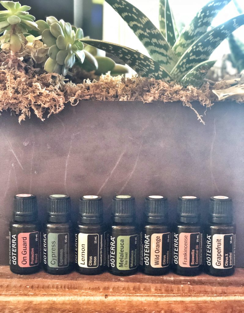 How to Use Essentials Oils to Support the Immune System