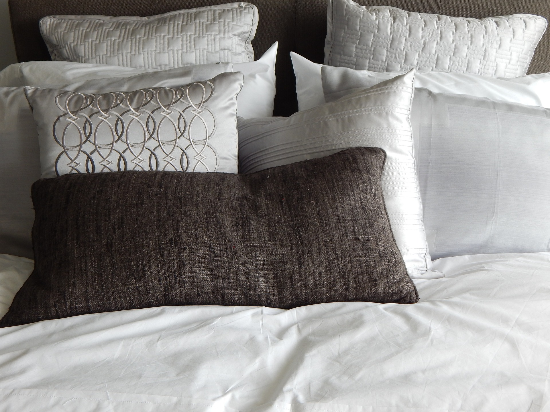 Cuscini Decorativi Per Letto.The 1 Simple And Daily Choice That Can Change Your Life Season